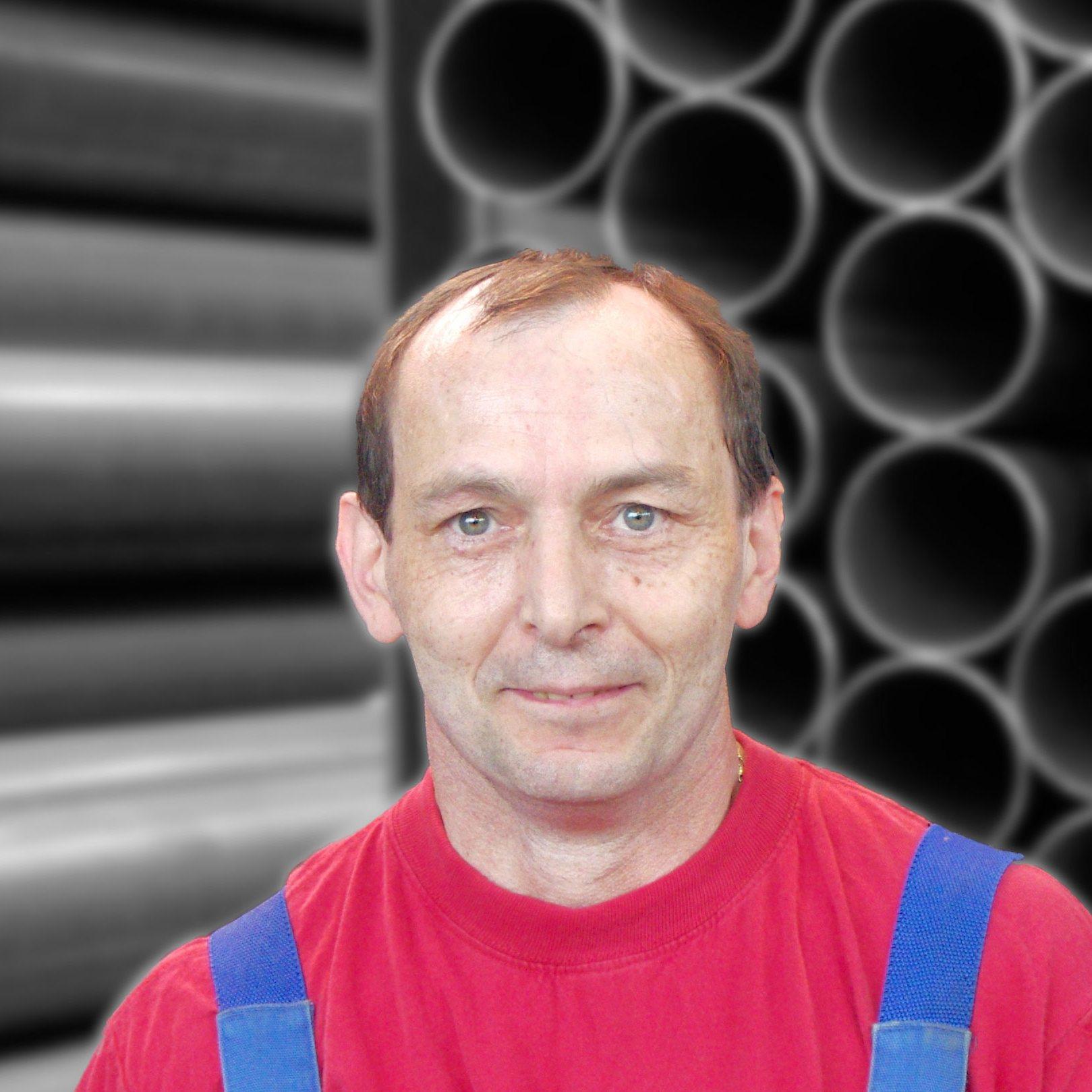 Horst Malter